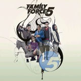 III Lyrics Family Force 5