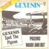 Spot The Pigeon Lyrics Genesis