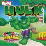 Miscellaneous Lyrics Hulk & Various Artists