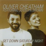 Get Down Saturday Night Lyrics Oliver Cheatham