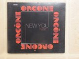 New You, Part 1 Lyrics Orgone