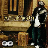 The Lex Diamond Story Lyrics Raekwon