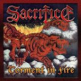 Torment In Fire Lyrics Sacrifice
