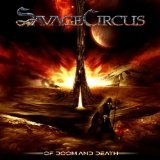 Of Doom And Death Lyrics Savage Circus