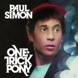 One Trick Pony Lyrics Simon Paul