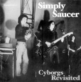 Cyborgs Revisited Lyrics Simply Saucer