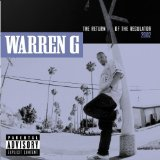 The Return Of The Regulator Lyrics Warren G