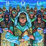 Fire Of Unknown Origin Lyrics Blue Oyster Cult
