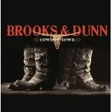 Cowboy Town Lyrics Brooks And Dunn