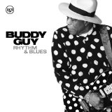 Rhythm & Blues Lyrics Buddy Guy