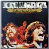 Creedence Clearwater Revival Lyrics Creedence Clearwater Revival