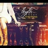 Itty Bitty Twang Twang Lyrics Leyla Fences
