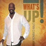 What's Up! Lyrics Lynn Cannon