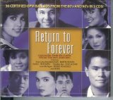 Return To Forever Lyrics Martin Nievera