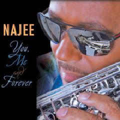 You, Me and Forever Lyrics Najee
