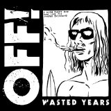 Wasted Years Lyrics OFF!