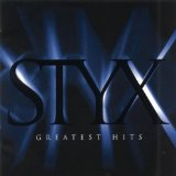 Greatest Hits Lyrics Styx