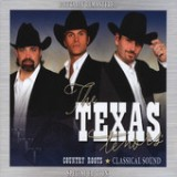 Country Roots: Classical Sound (Remastered) [Special Edition] Lyrics The Texas Tenors