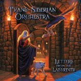 Letters From the Labryinth Lyrics Trans-Siberian Orchestra