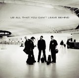 All That You Can't Leave Behind Lyrics U2