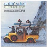 Surfin' Safari Lyrics Beach Boys