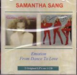 Miscellaneous Lyrics Bee Gees & Samantha Sang
