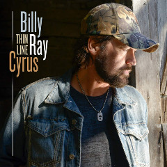 Thin Line Lyrics Billy Ray Cyrus