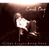 The Living Room Tour Lyrics Carole King