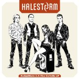 Reanimate: The Covers (EP) Lyrics Halestorm