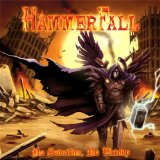 No Sacrifice, No Victory Lyrics HammerFall