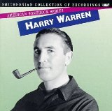 Miscellaneous Lyrics Harry Warren