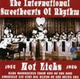 Miscellaneous Lyrics International Sweethearts