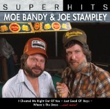 Miscellaneous Lyrics Moe Bandy & Joe Stampley