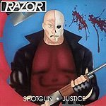 Shotgun Justice Lyrics Razor