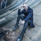 The Last Ship Lyrics Sting