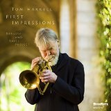 First Impressions Lyrics Tom Harrell