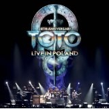 35th Anniversary Tour Live in Pola Lyrics Toto
