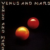 Venus And Mars Lyrics Wings