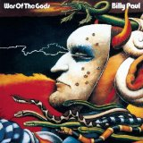 War of the Gods Lyrics Billy Paul