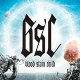 Last Stardust (Single) Lyrics Blood Stain Child