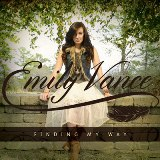 Finding My Way (EP) Lyrics Emily Vance