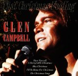 That Christmas Feeling Lyrics Glen Campbell