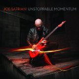 Unstoppable Momentum Lyrics Joe Satriani