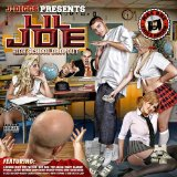 J-Diggs Presents High School Dropout Lyrics Lil Joe