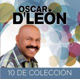 10 de Coleccion Lyrics Oscar D'Leon