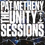 The Unity Sessions Lyrics Pat Metheny