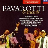 Miscellaneous Lyrics Pavarotti & Sting