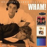 ORIGINAL ALBUM CLASSICS Lyrics Wham!