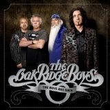 Boys Are Back Lyrics Oak Ridge Boys