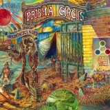Reminiscences Lyrics Prisma Circus